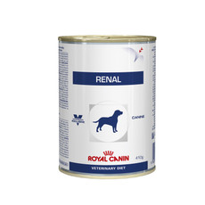 Royal Canin Veterinary Canine Renal Wet Food 12x410g