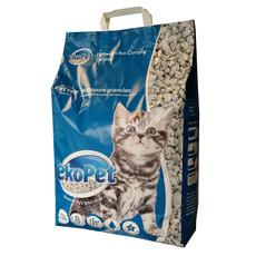 Pettex Ekopet Lightweight Non Clumping Cat Litter 20 Litre