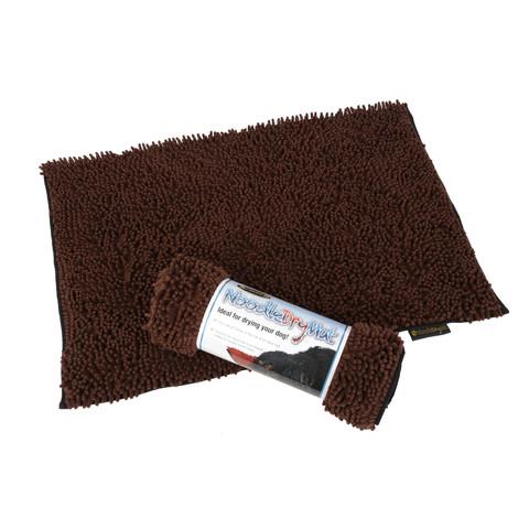 Scruffs Super Absorbent Noddle Dry Mat 90 X 60cm