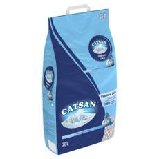Catsan Hygiene Non Clumping Cat Litter 10 Litre To 20 Litre