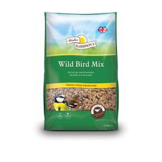 Walter Harrisons Wild Bird Mix 12.75kg