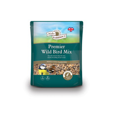 Walter Harrisons Premier Wild Bird Mix 2kg
