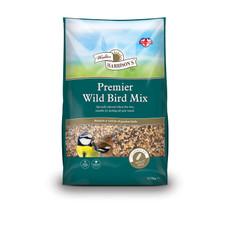 Walter Harrisons Premier Wild Bird Mix 12.75kg