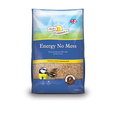 Walter Harrisons Wild Bird Energy No Mess Mix 12.75kg