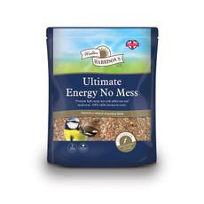 Walter Harrisons Wild Bird Ultimate Energy No Mess Mix 12.75kg