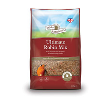 Walter Harrisons Wild Bird Ultimate Rob Mix 12.75kg