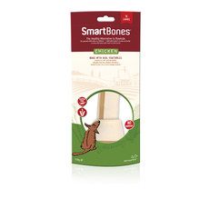 Smartbones Large Chicken Bone Chew For Dogs 1 Pack