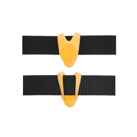Ancol High Visibility Orange Silicone Blinker Flashing Dog Tag  To 6 X