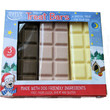 Hatchwells Christmas Tasty Trio Bars