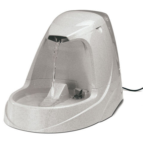 Petsafe Drinkwell Platinum Pet Water Fountain 5 Litre