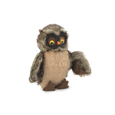 Ancol Comfort Owl Like Dog Toy