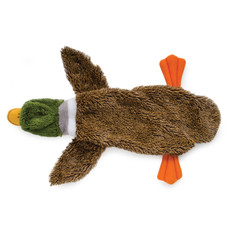 Ancol Comfort Floppet Duck Dog Toy  To 6 X