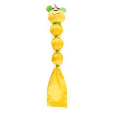 Ancol Comfort Super Bear Yellow Dog Toy 75cm