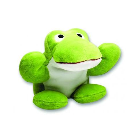 Happy Pet Big Buddie Fritz The Frog