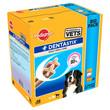 Pedigree Dentastix Daily Oral Care Dental Chews Large Dog 25kg+ 56 Stick