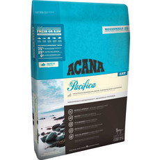 Acana Regionals Pacifica Grain Free All Life Stage Cat Food 5.4kg