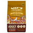 Lilys Kitchen Adult Highland Venison & Duck Grain Free Dry Food For Dogs 1kg To 7kg