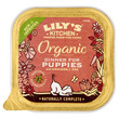 Lilys Kitchen Organic Dinner For Puppies 11 X 150g