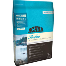 Acana Regionals Grain Free Pacifica All Breeds & Life Stage Dog Food 11.4kg To 2 X 11.4kg