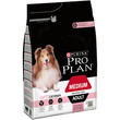 Pro Plan Medium Breed Optiderma Adult Dog Food For Sensitive Skin With Salmon 3kg To 14kg