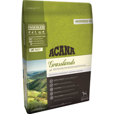 Acana Regionals Grain Free Grasslands All Breeds & Life Stage Dog Food 2kg