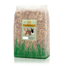 Burns Small Animal Green Oat Hay 900g