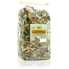 Burns Dried Coltsfoot Herb Treat 100g