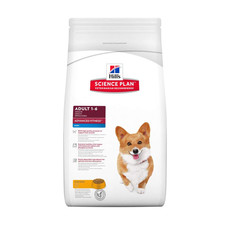 Hills Science Plan Canine Mini Adult Chicken 2.5kg