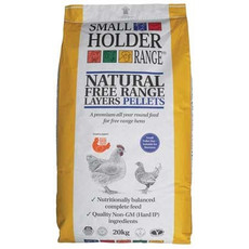 Poultry Feed & Grit - Available Online at Kennelgate