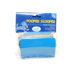 Happy Pet Pooper Scooper + 10 Free Bags