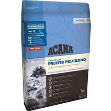 Acana Singles Grain Free Pacific Pilchard All Breeds & Life Stage Dog Food 6kg