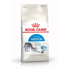 Royal Canin Home Life Indoor Adult Cat Food 400g To 10kg