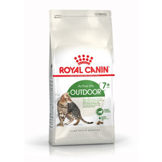 Royal Canin Active Life Outdoor Senior 7+ Cat Food 400g To 10kg