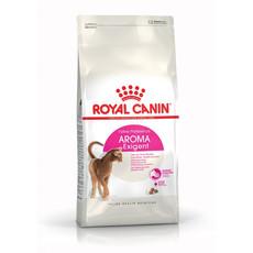 Royal Canin Feline Preference Aroma Exigent Adult Cat Food 400g To 10kg