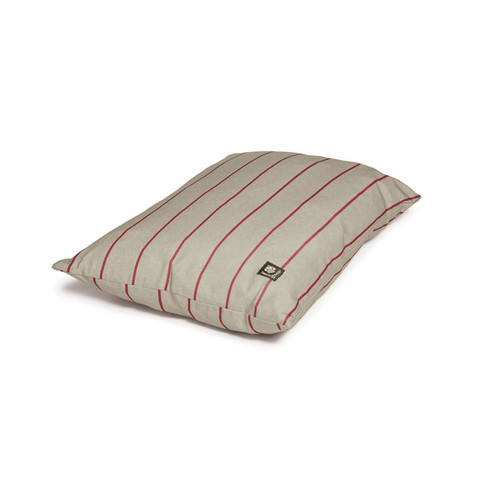 Danish Design Heritage Herringbone Deep Duvet Dog Bed 87x138cm