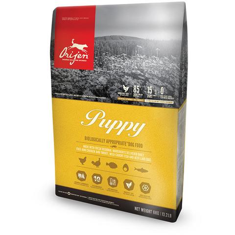 Orijen Puppy Grain Free Dog Food 6kg