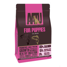 Aatu 85/15 Salmon Grain Free Puppy Food 5kg