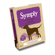 Symply Duck & Potato Grain Free Adult Wet Dog Food 7 X 395g