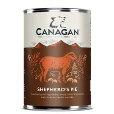 Canagan Shepherd's Pie Grain Free Adult Wet Dog Food 400g To 6 X 400g