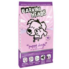Barking Heads Puppy Days Puppy Food 12kg