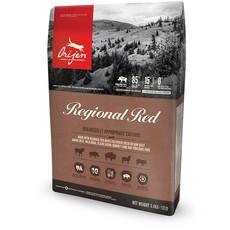 Orijen Regional Red Grain Free All Life Stage Cat Food 5.4kg