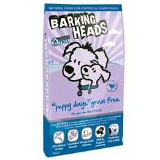 Barking Heads Puppy Days Grain Free Puppy Food 12kg