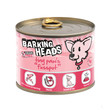 Barking Heads Tiny Paws Fusspots Grain Free Wet Small Breed Adult Dog Food 6 X 200g