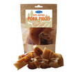 Hollings 100% Natural Pork Pieces Dog Treats 120g