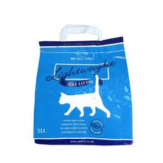 Pettex Antibacterial Lightweight Non Clumping Cat Litter 5 Litre