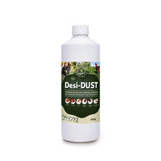 Organ-x Desi-dust Natural Insect Killer Powder 500g