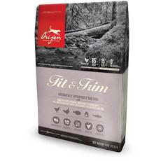 Orijen Fit & Trim Grain Free All Breeds Adult Dog Food 11.4kg