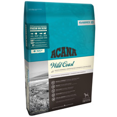 Acana Classics Wild Coast All Breeds & Life Stage Dog Food 11.4kg To 2 X 11.4kg