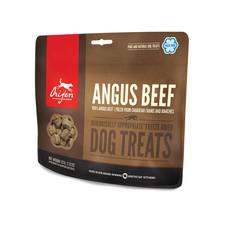 Orijen Grain Free 100% Anugs Beef Freeze Dried Natural Dog Treats 42.5g