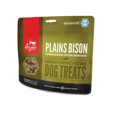 Orijen Grain Free 100% Meat Plains Bison Freeze Dried Natural Dog Treats 42.5g